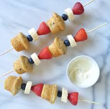 baked goods out hfcs artificial colors or flavors otis mini muffin kabobs