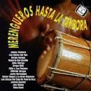 Merengueros Hasta La Tambora album by