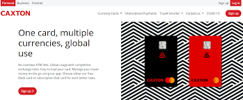 caxtonfx com caxton currency and