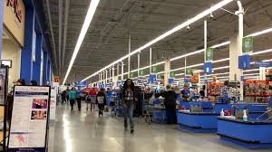 walmart store inside. Brilliant Store People Paying Foods At Check Out Counter Inside Walmart Store With 4k  Resolution Stock Video Footage  Videoblocks Intended Store Inside