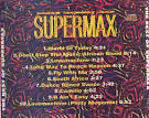 The Best of Supermax [10 Tracks]