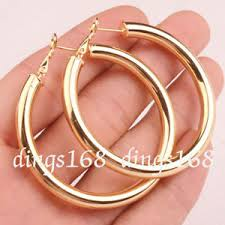 image is loading women 039 s 18k gold filled clic tarnish