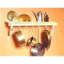 wall mounted pot rack ikea hanging pot rack wall mounted pan rack hanging pot rack hanging pan rack marvellous wall