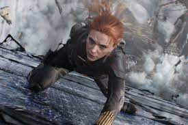 Black Widow and 6 new movies you can ...