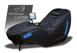HydroMassage Lounge Chair