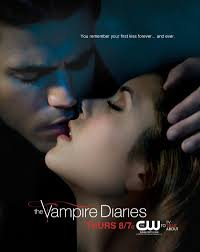 The Vampire Diaries Love Bites Who s YOUR favorite ship TV.