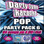 Party Tyme Karaoke: Christmas, Vol. 4