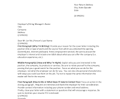 Good First Paragraph Cover Letter Tomyumtumweb Com