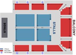 Wolverhampton Wulfrun Hall Events Concerts Tickets 2019