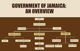 Parish Council Organizational Chart In Jamaica 64 High Quality Political Organization Chart