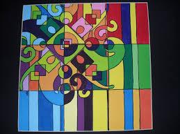 Art Color Lessons