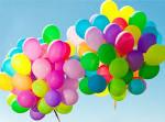Как делать воздушные шары