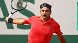 Preview: Roger Federer Facing Another ...