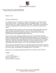 Recommendation Letter For Grad School Letter Of Recommendation Coworker Free Sample For Doc A