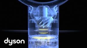 Dyson Bladeless Fan Design Dyson Cool Fans Air Multiplier Technology Explained Official Video