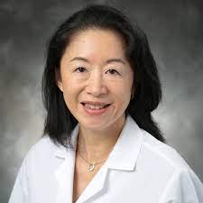 Akiko Ando, MD - Pediatric Anesthesia