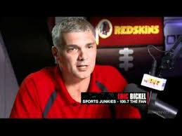 The Sports Junkies Eric Bickel On ESPN E60 - YouTube