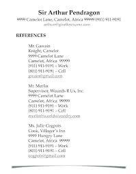Disc Jockey Resume Resume References Disc Jockey Job Description