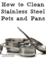 stainless steel cookware care. Plain Cookware How To Care For Stainless Steel Pots And Pans Including How Clean  On Stainless Steel Cookware Care O