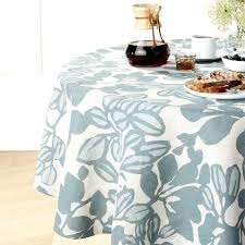 60 round tablecloth linen round tablecloth the great look of linen joins forces with a