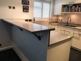 countertop support legs best granite worktops images on kitchen