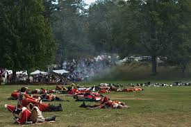 Batalla de Fort William Henry
