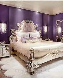 Purple and white, silver bedroom decor | Room-House | Pinterest | Silver  bedroom, Bedrooms and Purple bedrooms