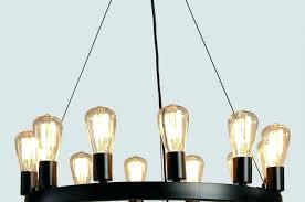 full size of chandelier bulbs led home depot too bright white light improvement alluring surprising