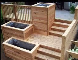 deck flower boxes fresh 1000 ideas about railing planters concept from home depot garden box deck flower boxes a54