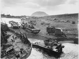 「The Battle of Iwo Jima」の画像検索結果