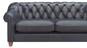 leather chesterfield chair. As With All Our Furniture, The Classic Chesterfield Is Handmade To An Exceptional Standard By Skilled Craftsmen In Wales. Leather Chair