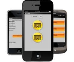 iphone garage door opener5 Best Free Garage Door Opener Apps  Garage Door Opener Pro