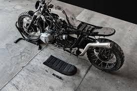 top view diy moto kit bmw