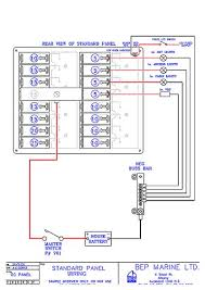 volvo penta starter wiring diagram images electricity arrangement dw panel wiring jpg