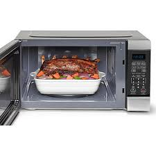 kenmore elite countertop microwave 75223 2 cu ft w extra large