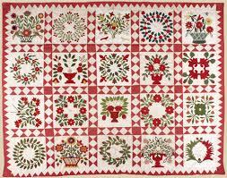 Joyce Gross Quilt Collection - Dolph Briscoe Center for American ... & Pentz Baltimore Album, quilt top, family and friends of Julia Ann Pentz  (1847 Adamdwight.com