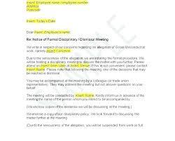 6 Appeal Letter Template For Dismissal Bursary Cover Sample