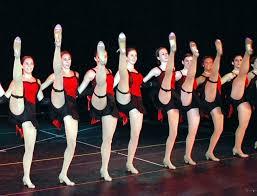Tap dance classes adults newtown ct