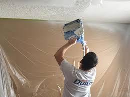 popcorn ceiling removal 1 repair