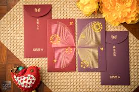 Bao Design Ang Baos Red Packets That You Will Like To Get In 2017