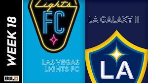 Las Vegas Lights Fc Vs La Galaxy Ii Las Vegas Lights Fc Vs La Galaxy Ii July 4th 2019