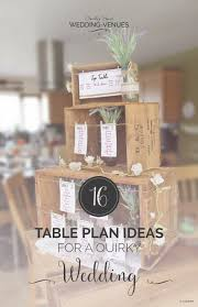 Wedding Table Planner Tool 16 Table Plan Ideas For A Quirky Wedding Chwv