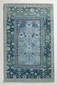 wondrous blue moroccan rug rugs area doormats anthropologie