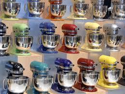 kitchenaid mixer color chart. all kitchenaid colors tnd extra shiny y\u0027all monday night dinner mixer color chart
