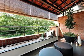 Balcony design 2