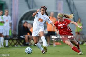 Midfielder Brittney Wade of the Tennessee Lady Volunteers during the...  News Photo - Getty Images
