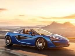 2018 mclaren 570s spider review. contemporary spider set to make its formal public debut later this month at the goodwood  festival of speed in england new 2018 mclaren 570s spider brings an al fresco  inside mclaren 570s spider review