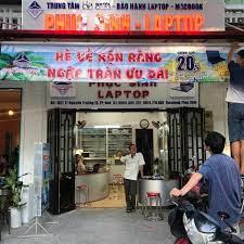 TOP địa chỉ vệ sinh sửa chữa laptop tốt nhất ở Huế - Kênh Z