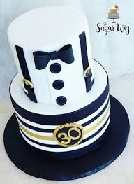 Image Result For Cakes For Mens Birthday Cup Cakes Gala 40th