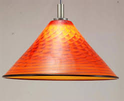 orange pendant lights kitchen best kitchen lighting dreams images on mini pendant lights art glass orange pendant lights